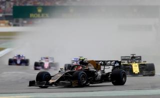 Fotos GP Alemania F1 2019 Foto 59