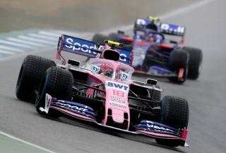 Fotos GP Alemania F1 2019 Foto 61