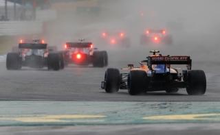 Fotos GP Alemania F1 2019 Foto 63