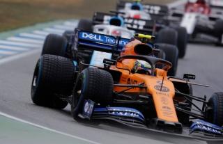 Fotos GP Alemania F1 2019 Foto 64
