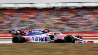 Fotos GP Alemania F1 2019 Foto 65
