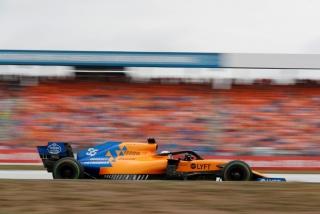 Fotos GP Alemania F1 2019 Foto 66