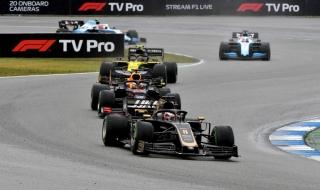 Fotos GP Alemania F1 2019 Foto 68