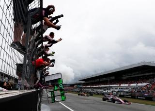 Fotos GP Alemania F1 2019 Foto 71