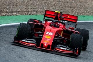 Fotos GP Alemania F1 2019 Foto 75