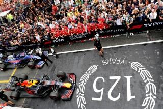 Fotos GP Alemania F1 2019 Foto 77