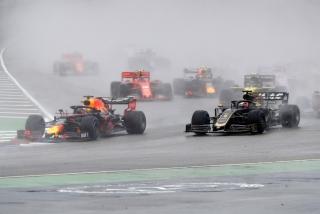 Fotos GP Alemania F1 2019 Foto 79