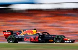 Fotos GP Alemania F1 2019 Foto 84