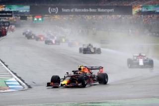 Fotos GP Alemania F1 2019 Foto 85