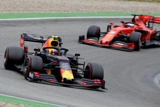 Fotos GP Alemania F1 2019 Foto 88