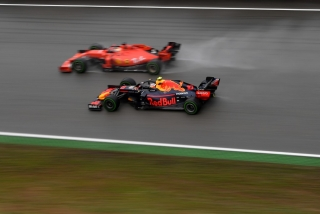 Fotos GP Alemania F1 2019 Foto 89