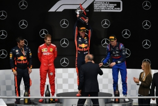 Fotos GP Alemania F1 2019 Foto 91