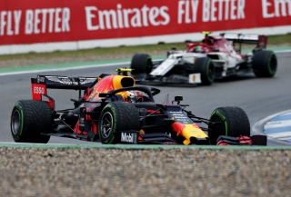 Fotos GP Alemania F1 2019 Foto 94