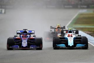 Fotos GP Alemania F1 2019 Foto 100