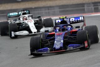 Fotos GP Alemania F1 2019 Foto 102