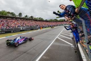 Fotos GP Alemania F1 2019 Foto 103