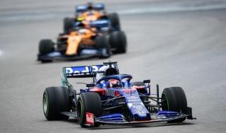 Fotos GP Alemania F1 2019 Foto 104