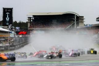 Fotos GP Alemania F1 2019 Foto 110