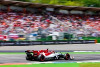 Fotos GP Alemania F1 2019 Foto 112