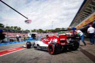 Fotos GP Alemania F1 2019 Foto 113