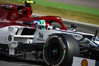 Fotos GP Alemania F1 2019 Foto 114