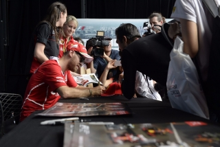 Fotos GP Australia F1 2017 - Foto 3