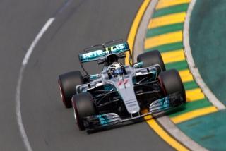 Fotos GP Australia F1 2017 - Foto 4