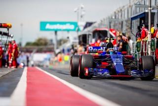 Fotos GP Australia F1 2017 - Foto 1