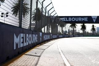 Foto 2 - Fotos GP Australia F1 2018