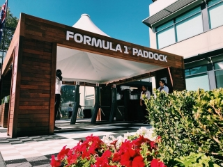 Foto 3 - Fotos GP Australia F1 2018
