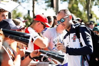 Fotos GP Australia F1 2018 Foto 4