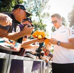 Fotos GP Australia F1 2018 Foto 9