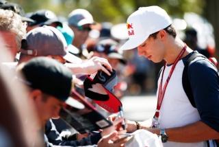 Fotos GP Australia F1 2018 Foto 10