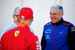 Fotos GP Australia F1 2018 Foto 11
