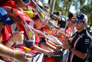 Fotos GP Australia F1 2018 Foto 12
