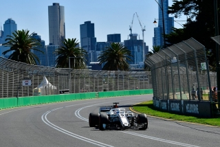 Fotos GP Australia F1 2018 Foto 26
