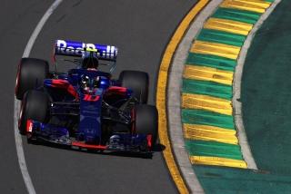 Fotos GP Australia F1 2018 Foto 27