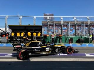 Fotos GP Australia F1 2018 Foto 28