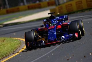 Fotos GP Australia F1 2018 Foto 34