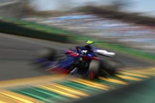 Fotos GP Australia F1 2018 Foto 36