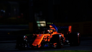 Fotos GP Australia F1 2018 Foto 43