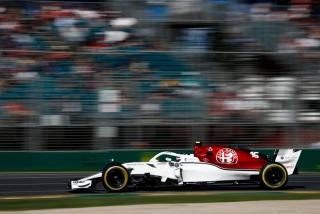 Fotos GP Australia F1 2018 Foto 48