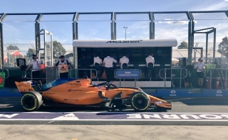 Fotos GP Australia F1 2018 Foto 50