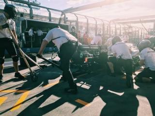 Fotos GP Australia F1 2018 Foto 56
