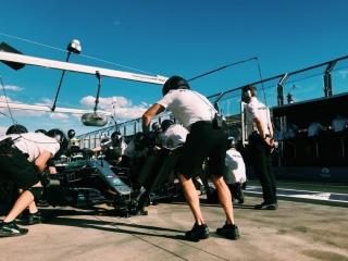 Fotos GP Australia F1 2018 Foto 61