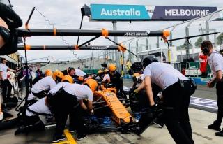 Fotos GP Australia F1 2018 Foto 77