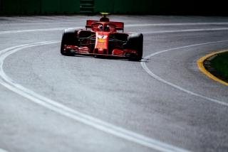 Fotos GP Australia F1 2018 Foto 94