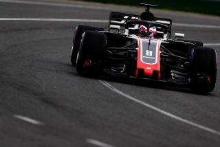 Fotos GP Australia F1 2018 Foto 95