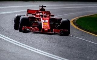 Fotos GP Australia F1 2018 Foto 100