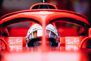 Fotos GP Australia F1 2018 Foto 103